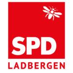 Logo: SPD Ladbergen